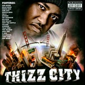 Messy Marv: Thizz City [PA]