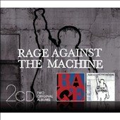 Rage Against the Machine: The Battle of Los Angeles/Renegades [Box]