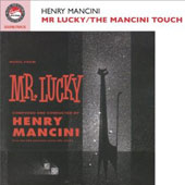Henry Mancini: Mr Lucky/Mancini Touch