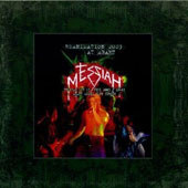Messiah (Death Metal): Reanimation 2003: Live at Abart