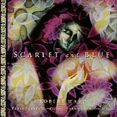 Ward: Scarlett and Blue / Perret, Johnson, Winston-Salem
