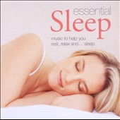 Stuart Jones: Essential Sleep