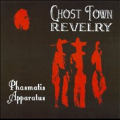 Ghost Town Revelry: Phasmatis Apparatus
