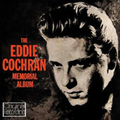 Eddie Cochran: The  Eddie Cochran Memorial Order