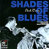Clark Terry: Shades of Blues