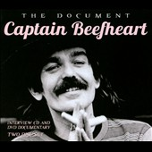 Captain Beefheart: The  Document