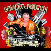 Wanda Jackson: Baby, Let's Play House [Digipak]