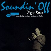 Dizzy Reece: Soundin' Off