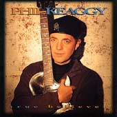Phil Keaggy: True Believer