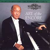 Art of the Encore / Shura Cherkassky