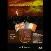 Various Artists: A Tale of Two Cities: Live in Concert [DVD]