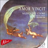 Amor Vincit