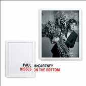 Paul McCartney: Kisses on the Bottom [Digipak]