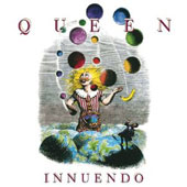 Queen: Innuendo