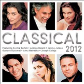 Classical  2012
