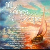 Various Artists: 10 Songs Of Hope