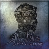 Afro Blue: It's a Matter of Pride