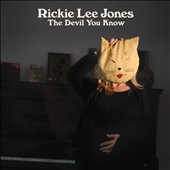 Rickie Lee Jones: The  Devil You Know *