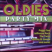 Various Artists: Oldies Party Mix