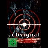 Subsignal: Out There Must Be Something