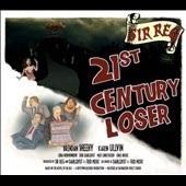 Sir Reg: 21st Century Loser [Digipak]