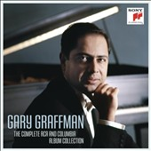 Gary Graffman: The Complete RCA And Columbia Album Collection [24 CDs]