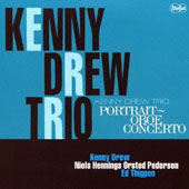 Kenny Drew, Jr.: Portrait: Oboe Concerto [Limited Edition]