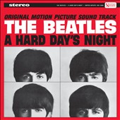 The Beatles: Hard Day's Night [Mono/Stereo Mixes] [Slipcase]