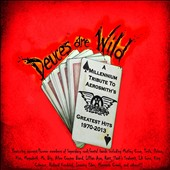 Various Artists: Deuces Are Wild: A Millennium Tribute To Aerosmith's Greatest Hits 1970-2013