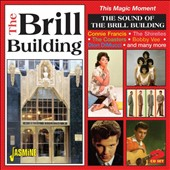 Various Artists: This Magic Moment: The Sound of the Brill Building