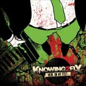 Knowing2fly: Here on My Feet [Digipak]
