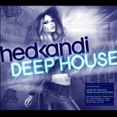 Various Artists: Hed Kandi Deep House 2014