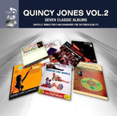 Quincy Jones: 7 Classic Albums, Vol. 2