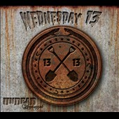 Wednesday 13: Undead Unplugged [Digipak]