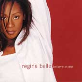 Regina Belle: Believe in Me