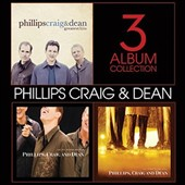 Phillips, Craig & Dean: 3 Album Collection [Box] *