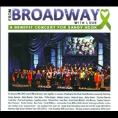 Various Artists: From Broadway With Love: A Benefit Concert For Sandy Hook
