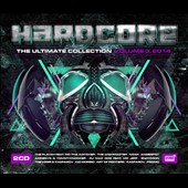 Various Artists: Hardcore the Ultimate Collection 2014, Vol. 3