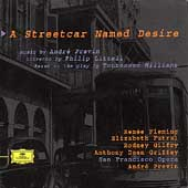 20/21  Previn: A Streetcar Named Desire / Previn, Fleming