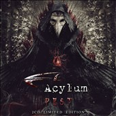 Acylum: Pest [Limited Edition] [6/9]