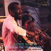 Richie Havens: Live at the Cellar Door