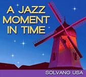 Freddie Hubbard/Hubert Laws/Patrice Rushen/Bob Sheppard: A Jazz Moment in Time *
