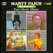 Marty Paich: Four Classic Albums, Vol. 2