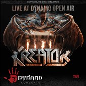 Kreator: Live at Dynamo Open Air, 1998 [3/11] *