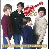 The Monkees: Classic Album Collection [Box]