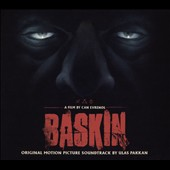 Ulas Pakkan: Baskin [Original Soundtrack] [Digipak]