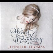 Jennifer Thomas: Winter Symphony [Digipak]