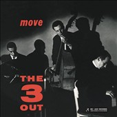 Three Out: Move [Digipak]