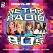 Various Artists: Retro Radio 80s