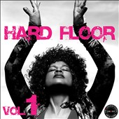 Various Artists: Hard Floor, Vol. 1